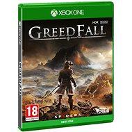 Greedfall - Xbox One - Hra pro konzoli