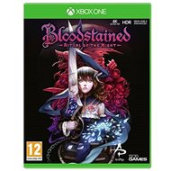 Bloodstained: Ritual of the Night - Xbox One - Hra pro konzoli