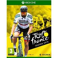 Tour de France 2019 - Xbox One - Console Game