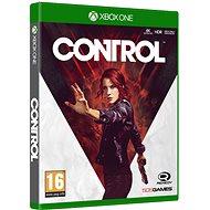 Control - Xbox One - Hra pro konzoli