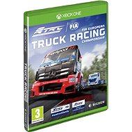 FIA European Truck Racing Championship - Xbox One - Hra pro konzoli