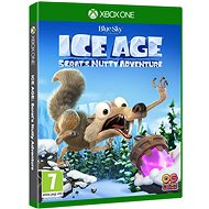 Ice Age: Scrats Nutty Adventure - Xbox One - Hra pro konzoli