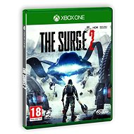 The Surge 2 - Xbox One - Hra na konzoli