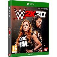 WWE 2K20 - Xbox One - Hra pro konzoli
