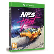 Need For Speed Heat - Xbox One - Hra na konzoli