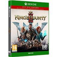 Kings Bounty 2 - Xbox One - Hra na konzoli