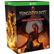 Kings Bounty 2 - King Collectors Edition - Xbox One - Hra na konzoli
