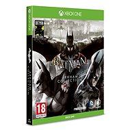 Batman: Arkham Collection - Xbox One - Hra na konzoli