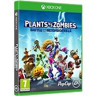 Plants vs Zombies: Battle for Neighborville - Xbox One - Hra na konzoli