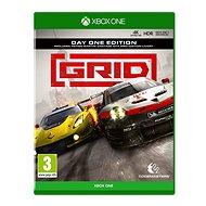 Grid (2019) - Xbox One - Hra pro konzoli