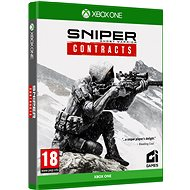 Sniper: Ghost Warrior Contracts - Xbox One - Hra pro konzoli