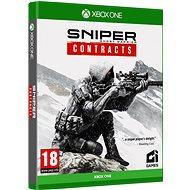 Sniper: Ghost Warrior Contracts - Xbox One - Hra na konzoli