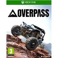 Overpass - Xbox One - Hra pro konzoli