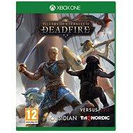 Pillars of Eternity II - Deadfire - Xbox One - Hra pro konzoli