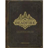 Pillars of Eternity II - Deadfire Collectors Edition - Xbox One - Hra pro konzoli