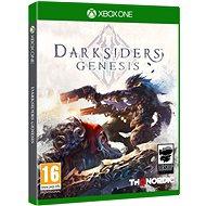 Darksiders - Genesis - Xbox One - Hra pro konzoli