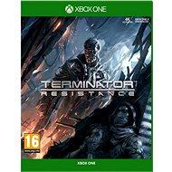 Terminator Resistance - Xbox One - Hra pro konzoli