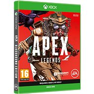 Apex Legends: Bloodhound - Xbox One - Herní doplněk