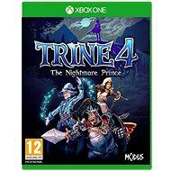 Trine 4: The Nightmare Prince - Xbox One - Hra pro konzoli