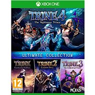 Trine: Ultimate Collection - Xbox One - Hra pro konzoli