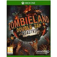 Zombieland: Double Tap - Road Trip - Xbox One - Hra pro konzoli