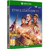 Sid Meiers Civilization VI - Xbox One - Hra pro konzoli