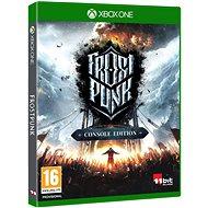Frostpunk: Console Edition - Xbox One - Hra pro konzoli