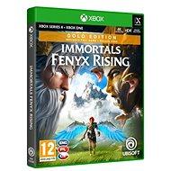 Immortals: Fenyx Rising - Gold Edition - Xbox - Hra na konzoli