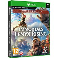 Immortals: Fenyx Rising - Limited Edition - Xbox - Hra na konzoli