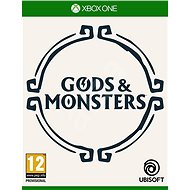 Gods and  Monsters: Deluxe Edition - Xbox One - Hra pro konzoli