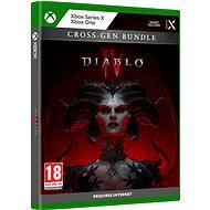 Diablo IV - Xbox One - Hra pro konzoli