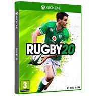 Rugby 20 - Xbox One - Hra pro konzoli