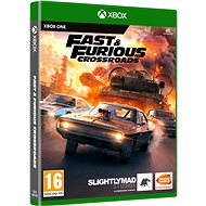 Fast and Furious Crossroads - Xbox One - Hra na konzoli