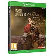 Ash of Gods: Redemption - Xbox One - Hra pro konzoli