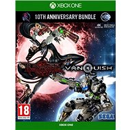 Bayonetta and Vanquish 10th Anniversary Bundle - Xbox One - Hra pro konzoli