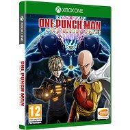 One Punch Man: A Hero Nobody Knows - Xbox One - Hra pro konzoli