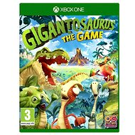 Gigantosaurus: The Game - Xbox One - Hra pro konzoli