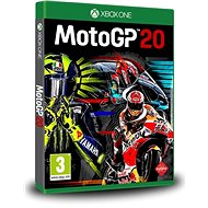 MotoGP 20 - Xbox One - Hra na konzoli