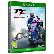 TT Isle of Man Ride on the Edge 2  - Xbox One - Hra pro konzoli