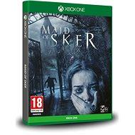Maid of Sker - Xbox One - Hra na konzoli