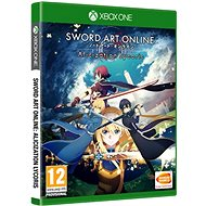 Sword Art Online: Alicization Lycoris - Xbox One - Console Game