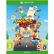 Moving Out - Xbox One - Hra na konzoli
