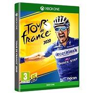 Tour de France 2020 - Xbox One - Hra na konzoli