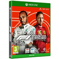 F1 2020 - Xbox One - Hra na konzoli