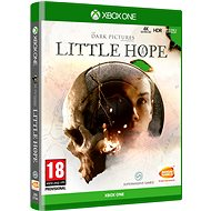 The Dark Pictures Anthology: Little Hope - Xbox One - Hra na konzoli