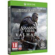 Assassins Creed Valhalla - Ultimate Edition - Xbox One - Hra na konzoli