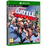 WWE 2K Battlegrounds - Xbox One - Hra pro konzoli