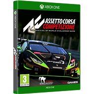 Assetto Corsa Competizione - Xbox One - Console Game