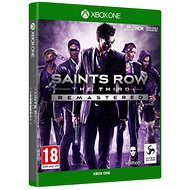 Saints Row: The Third - Remastered - Xbox One