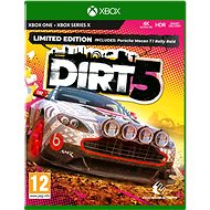 DiRT 5 - Limited Edition - Xbox - Hra na konzoli
